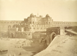 The Fort, Agra. 531